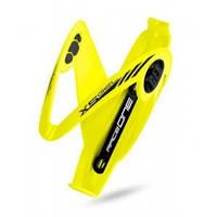 Флягодержатель  raceone x5 желтый