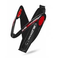 Флягодержатель  raceone x5 черно-красный RACEONE