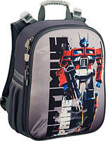 Рюкзак школьный каркасный Transformers KITE TF16-531M