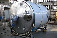 Оборудование для производства молочных продуктов