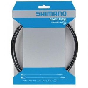 Шланг гидравлический deore 1700 мм для резки SHIMANO