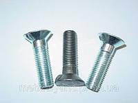 Болт с потайной головкой и ушком DIN 604 (ГОСТ 7785-70) Нержавеющая сталь