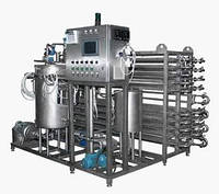 Оборудование производства молока цена