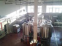Предприятия производству молока молочных продуктов