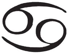 Знак рака