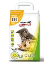 BENEK Super Corn Cat Natural 14l