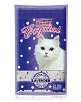 BENEK Super Crystal Lawenda 3.8 l