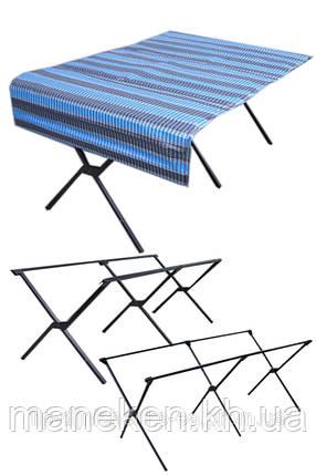 Торговый стол-ножки 2,5м , фото 2
