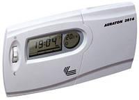 Терморегулятор Auraton 2016. термостат для котла купить