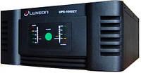 Источник бесперебойного питания Luxeon UPS-1000ZY. 220 в для котла, для техники
