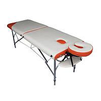 Складной массажный стол Super Light Sumo Line US MEDICA