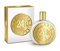Женская туалетная вода Joaquin Cortes 24k womеn (женские духи хоакин кортес, отличный парфюм, лучшая цена) AAT