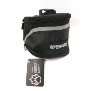 Велосипедная сумка под седло qr-система SPENCER