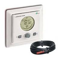 Недельный программатор для электрического теплого пола Auraton 3000.