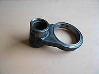 Шатун (фланец подшипника). Комбайн свеклоуборочный Kleine S6-163-06-44
