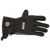 Перчатки зимняя m черный/антрацит windstopper мембрана 3m