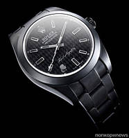 Обновленная модель Rolex Oyster Perpetual Milgauss