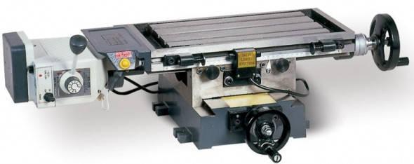 Крестовинный стол с автоматической подачей PROMA PSP-420, фото 2