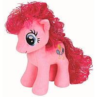 Мягкая игрушка Май литл пони Пинки Пай высотой 18 см. Оригинал Ty Inc