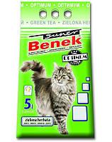 BENEK Super optimum green tea 5 l