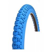 Покрышка 20x2.125 hf143g duro синяя DURO