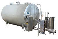 Производство оборудования переработки молока