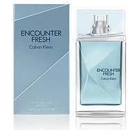 Мужской парфюм Calvin Klein Encounter Fresh (Кельвин Кляйн Энкаунтер Фреш)- древесный , фужерный аромат AAT