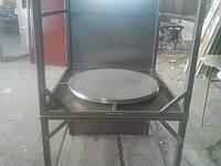 Мебель, торговое оборудование из нержавеющей стали, Харьков.