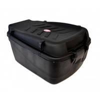 Контейнер в багажник для пикника 16 l большой черный