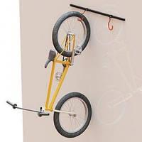 Вешалка super-b для велосипеда на потолок поверхность SUPER B