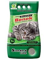 BENEK Super 5l + 0,1 бесплатно! зеленый