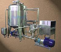 Оборудование для производства молочной продукции