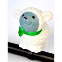Клаксон и овца