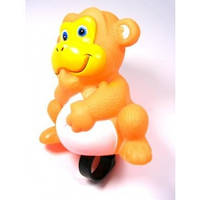 Клаксон  обезьянка
