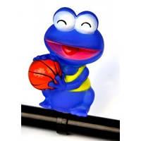 Клаксон баскетболист