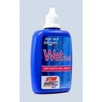 Смазка для цепи wet 10.40 на влажные условия 75 мл STAR BLUBIKE