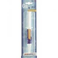 Смазка для резины и пластика силиконовая gs16 15 мл STAR BLUBIKE