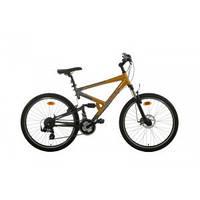 Велосипед 26 sx200 m-a-sus r48 t46 PANTHER