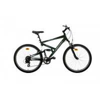 Велосипед 26 sx100 m-a-sus r48 t47 PANTHER