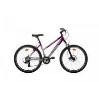 Велосипед 26 x200 d-a-mtb r50 t46 PANTHER