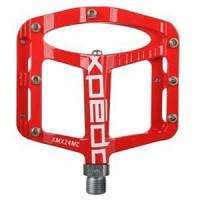 Педаль xpeedo spry red магния красный XPEEDO
