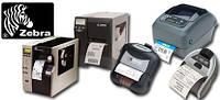 Маркировка товара с использованием принтеров Zebra