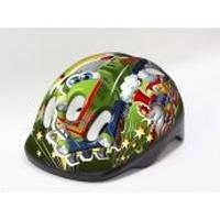 """Шлем b-skin """"xs"""" поезда 44-48см зеленый B-SKIN"""