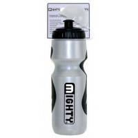 Бутылка воды 0,65 л. добротный прорезиненный MIGHTY