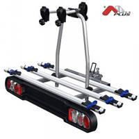 Багажник на 3 велосипеды project tilting 3 FM