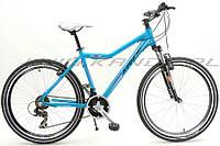 """Велосипед 26 KANDS SLIM-R AM SHS TX KV VB 18"""""""