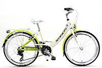 Подножка велосипедная задняя  20-29 099438