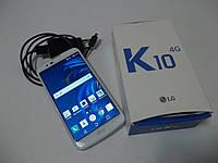 Мобильный телефон LG K420n