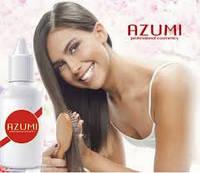 100 % ОРИГИНАЛ. Средство для востановления и укрепления волос ( Azumi )