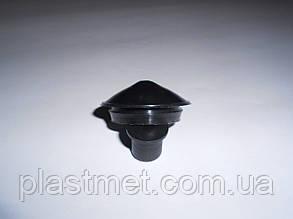Заглушка кругла Ø = 47 мм пластикова